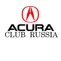 ACURA CLUB RUSSIA