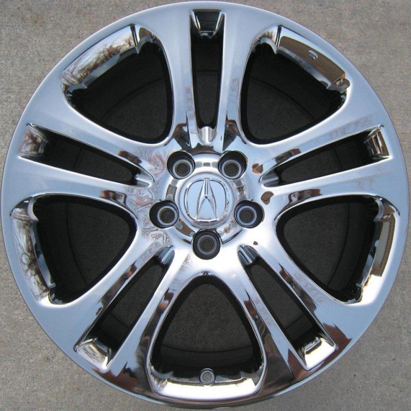 FAQ по Acura RDX (1G)